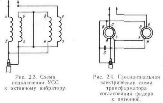 гибридный трансформатор