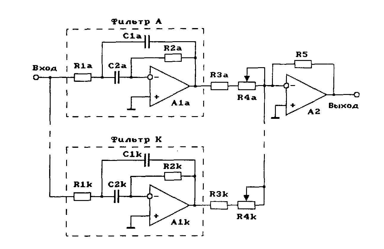Генератор сигналов г3-109 принципиальная схема